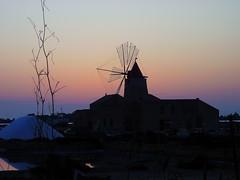 IL MULINO MASTRO (lorenzino1961) Tags: sicilia salina marsala mulini
