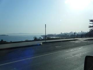 Beautiful morning in SF