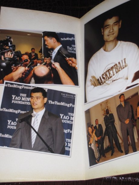 Yao Ming Mania! All about Chinese basketball star and NBA All-Star