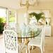 kristen hutchins design dining room after