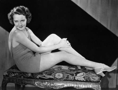 ruby keeler weight loss