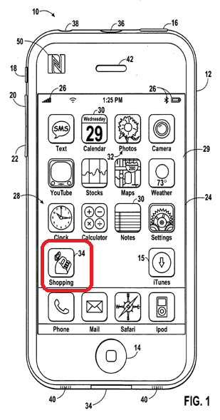 Apple Patent Explains Shopping, Financing And Payment App