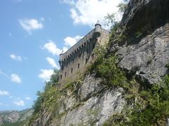 Le Fort Du Portalet Photo