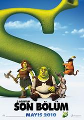 Şrek 4: Sonsuza Dek Mutlu (2010)