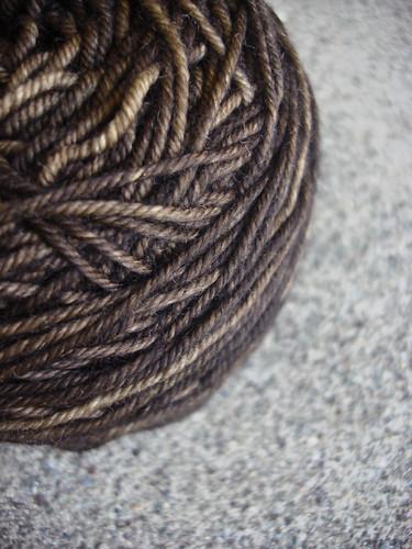 madelinetosh vintage :: twig