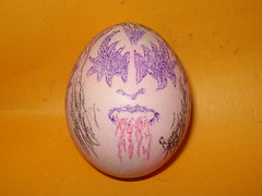 Gene Simmons Easter Egg