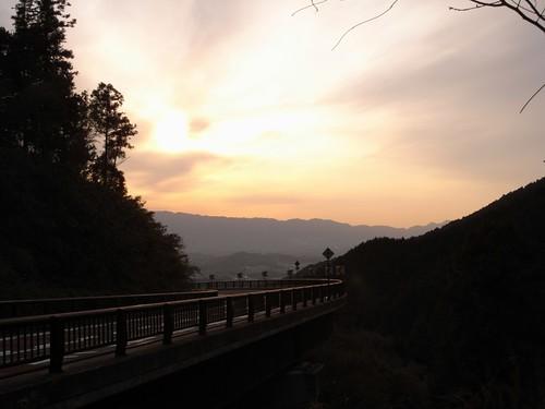 多武峯見瀬線(県道155号線)-06