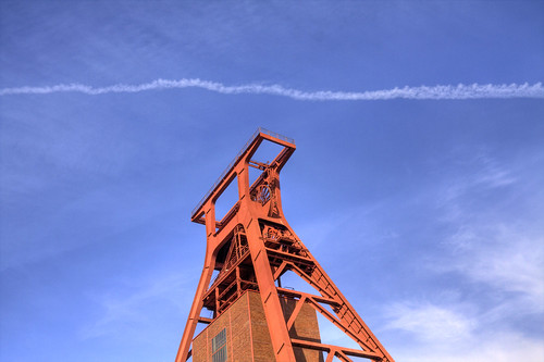 100401-0118_Zeche Zollverein_hdr