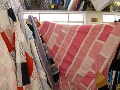 Loja de tecidos da 25
