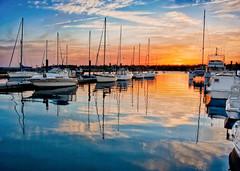What Have You Done Lately ? (pearson_251) Tags: reflection home marina docks boats nikon hiltonhead tidal lowcountry hiltonheadisland broadcreek beaufortcounty d80 palmettobaymarina