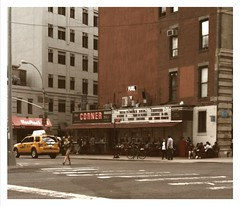 old school fakie 1974 (jwilly) Tags: nyc vintage 1974 soho travisbickle iphone