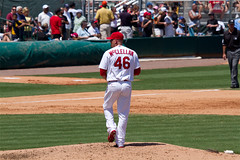 Cardinals Last Spring Training Game - Pic 57