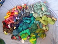 Stash - classy wool