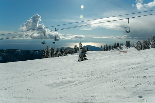 Cypress Mountain View