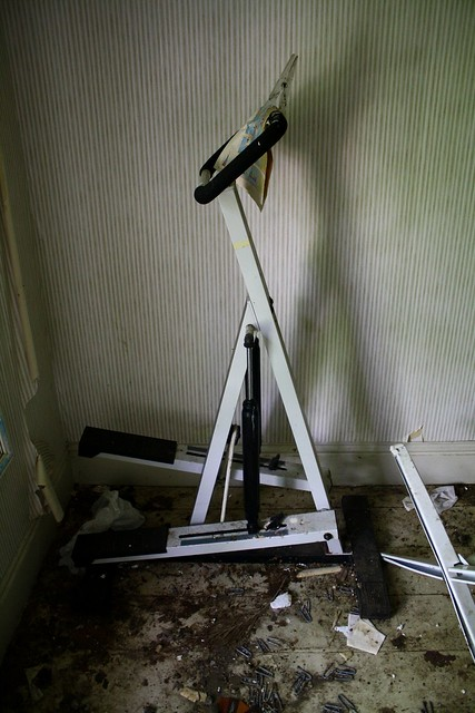 state of the art home gym