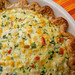 Tarta de Pollo y Choclo | Chicken and Corn Pie