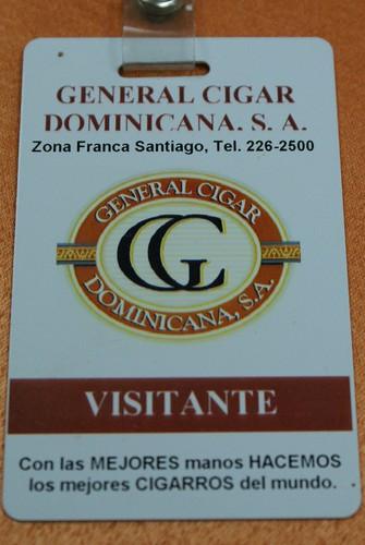 General Cigar Visit - 25