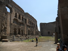 DSCN1622 (Starcadet) Tags: italien pantheon christen kaiser rom nero römer forumromanum papst vatikan antike petersdom petersplatz kolosseum engelsburg benediktxvi audienz cäsar