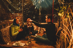 Love story in Tehran (Paulina Wierzgacz) Tags: iran tehran city middleeast asia view valley mountains microadventure magic adventure autumn air travel traveller trip travelling tourist tradition fall fun friends friend people portrait park discover documentary persia