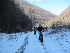 IMG_1477 (BiciNatura) Tags: bicinatura mountain bike mtb monte aspra all snow