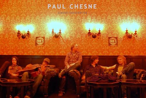 Paul Chesne
