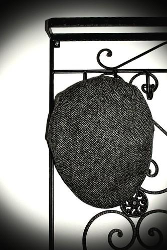 Flatcap (camerabag'd helga) (298/365)