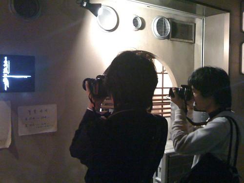 カメラ部4