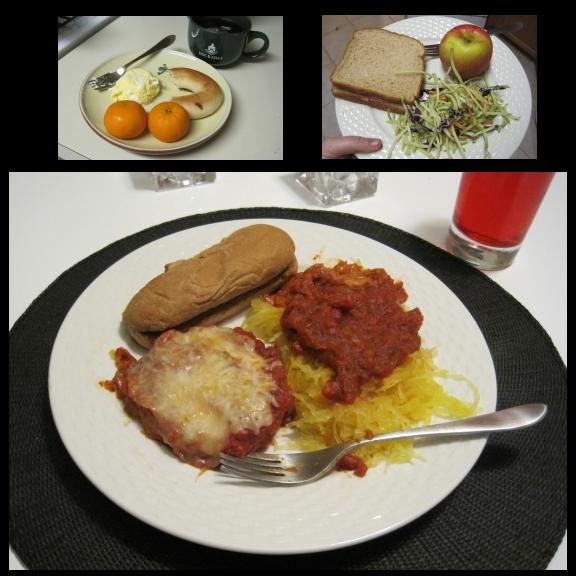 2009-10-26 food