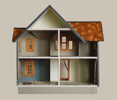 doll house 32