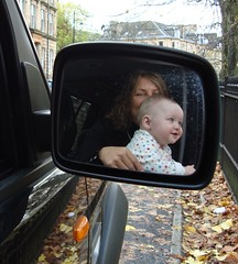 looking through the wing mirror (sim1-) Tags: family grandma trees baby cute smile face smiling closeup fun happy photography soph scotland saw pretty colours faces pics glasgow blueeyes sophie smiles expressions location mum edge mybaby gail says northern setting babys westend picnik charmer put sophiebaby somethingnew youngphotographers grandmaking northernedge babysophie flickrhearts sophioe sophienew northernedgephotography nothernedge grandmanightsouthalloweenandsophie