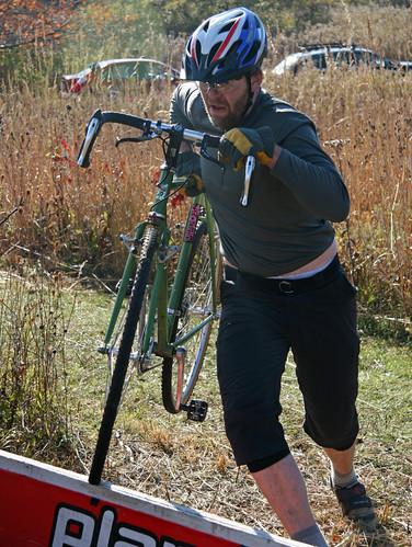 Camrock Cyclocross