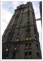New York 2009 - Trinity Building