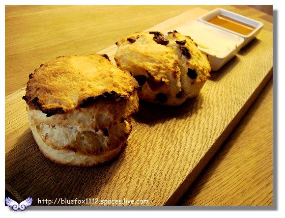 090925Smith & Hsu04_英式酥餅下午茶