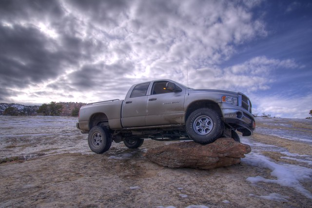 sky truck commercial dodge ram 1500 hdr dodgeram
