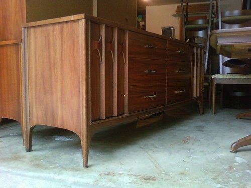 Sold: Kent Coffey Perspecta Dresser