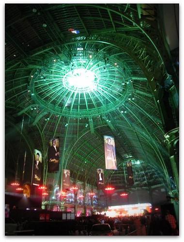 Tony Hawk Show au Grand Palais