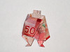 Coffee Break Origami: Vampire - Canadian Business Magazine