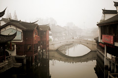 (.ultraviolett) Tags: china shanghai qibao travelsofhomerodyssey