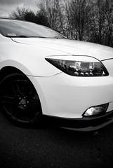 Scion-1 (Amozic) Tags: car lights tc custom scion mods sciontc blackrims