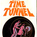 The Time Tunnel Paperback