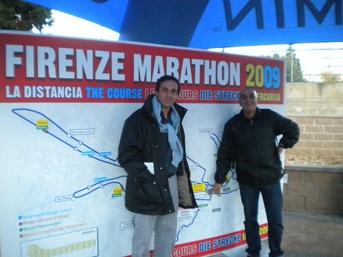 Maratona di Firenze 2009 (173)