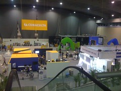 Instalando la Expo