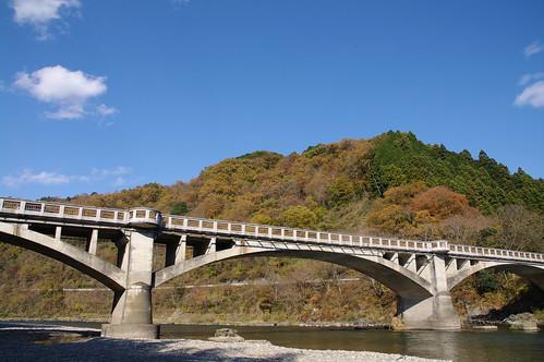 境橋 / Sakai Bridge