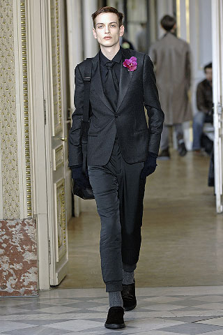 FW08_Paris_Lanvin_0062_Will Westall(GQ.com)