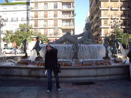 Valencia - Fuente