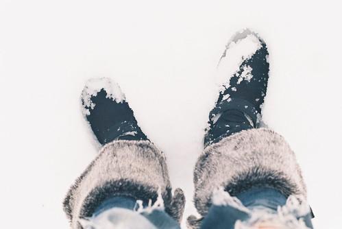 SNOWWIEEE <333
