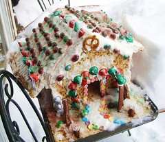 rice krispies holiday house - 19
