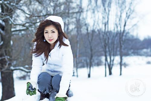 eki snow