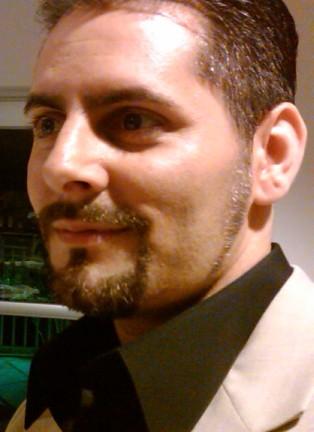 Michael - June, 2009