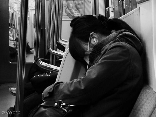 Metro Sleep